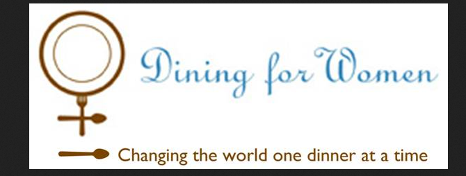 Dot Org: Dining for Women
