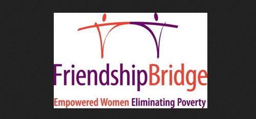 Dot Org: Friendship Bridge
