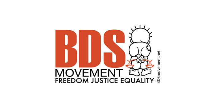 The Boycott, Divestment, and Sanctions Movement in support of Palestinians