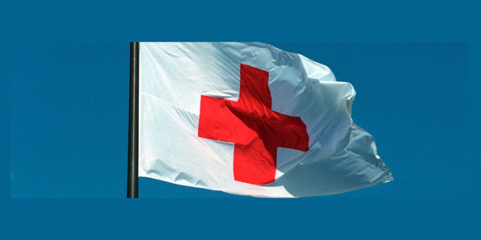 Red Cross Film Series