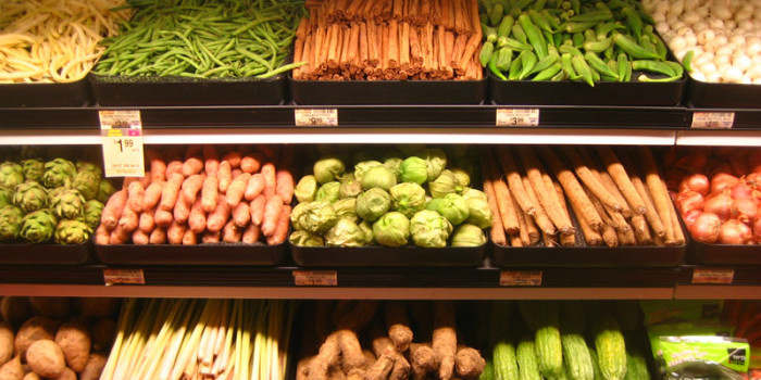 Nibbles Blog: Vegetable Innovations in College Cafeterias