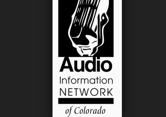 Dot Org: Audio Information Network of Colorado