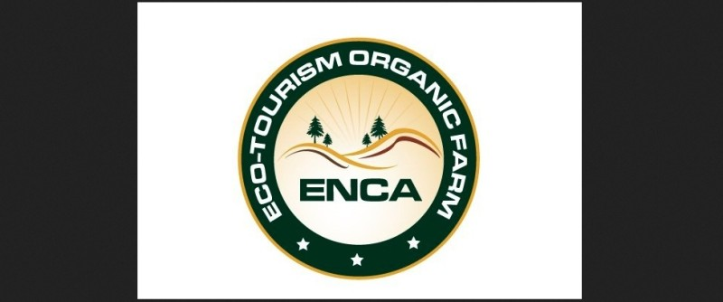 Dot Org: Enca Organic Farm