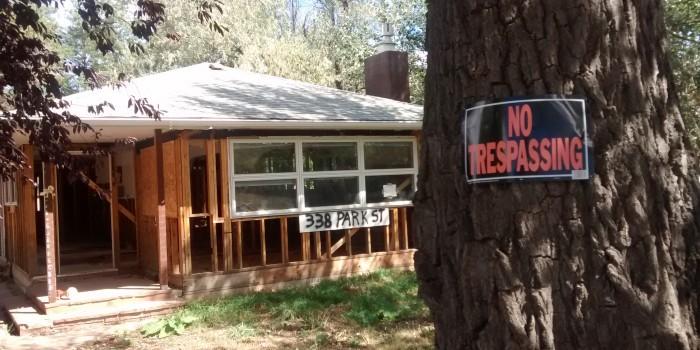 Bureaucratic federal buyout program frustrates homeowners in Lyons