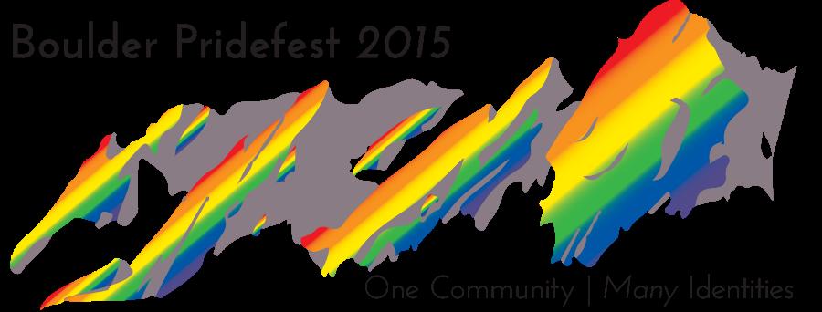 Boulder PrideFest 2015