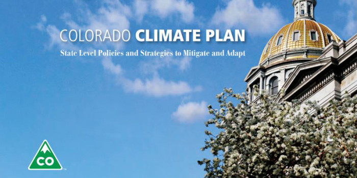 Local Groups Criticize the State's Climate Plan