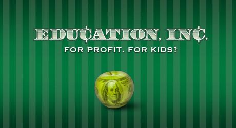 Education Inc.,