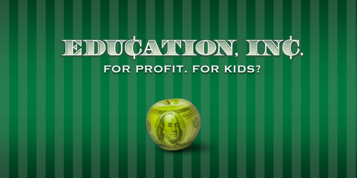Education Inc.,