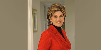 Womyn Air: Gloria Allred on Bill Cosby