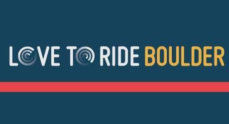 Dot Org: Love to Ride