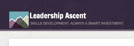 Dot Org: Leadership Ascent Program