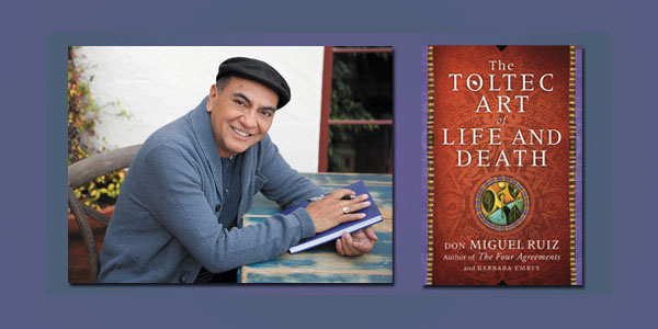 An Evening with Don Miguel Ruiz