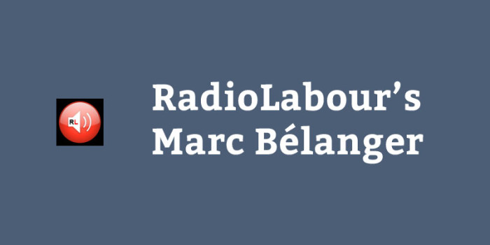 The Labor Exchange: RadioLabour