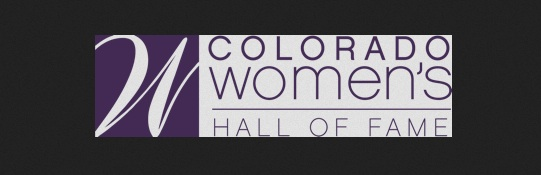 Dot Org: Colorado Women's Hall of Fame