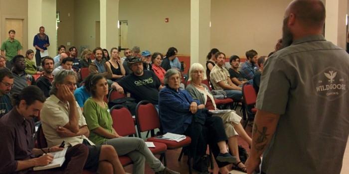 Boulder Progressive Candidate Forum