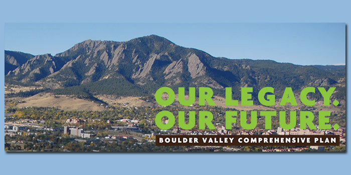 Boulder hosts listening session for Comprehensive Plan