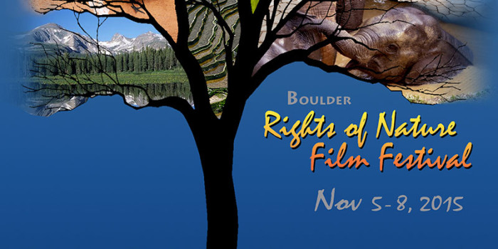 Boulder Rights of Nature Film Festival