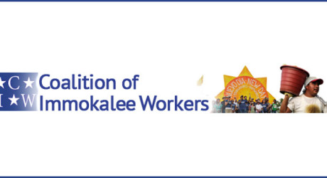 The Labor Exchange: Update – The Coalition of Immokalee Workers