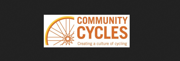Dot Org: Community Cycles Bike Giveaway