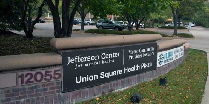 Jefferson Center for Mental Health receives national recognition