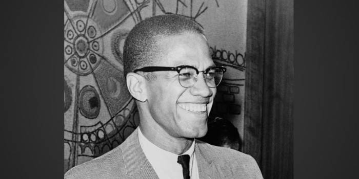 Metro: The Legacy of Malcolm X