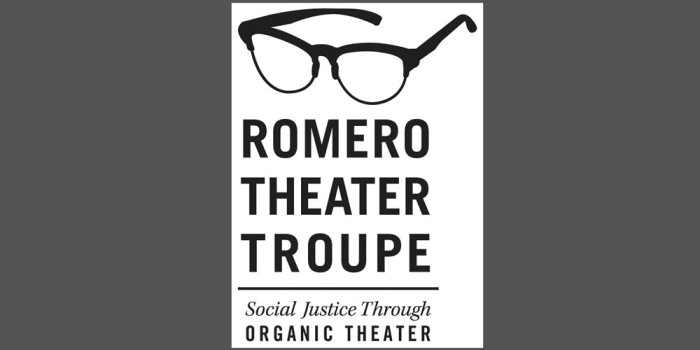 Labor Exchange: Dr. James Walsh & The Romero Theater Troupe