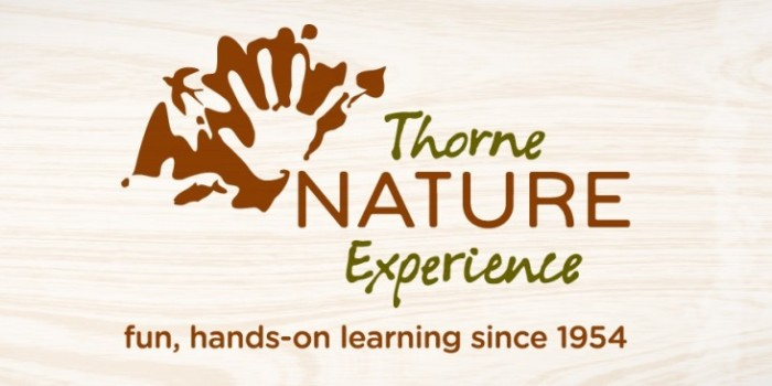 Dot Org: Thorne Ecological Institute