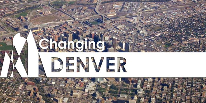 Changing Denver: Colfax Avenue