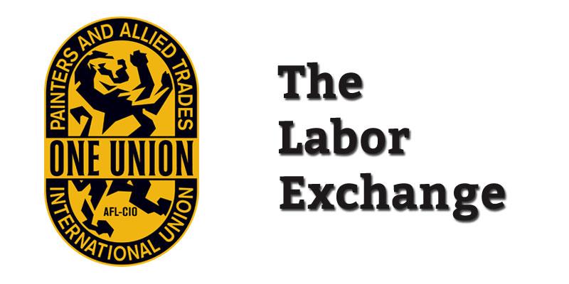 the labor exchange