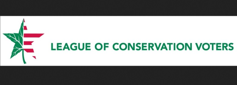 Dot Org: League of Conservation Voters