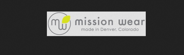 Dot Org: Mission Wear