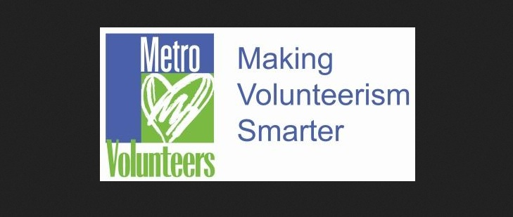 Dot Org: Metro Volunteers