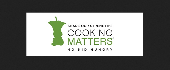 Dot Org: Cooking Matters