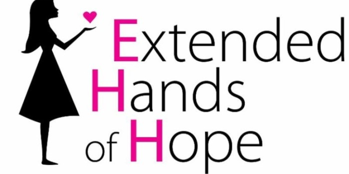 Dot Org: Extended Hands of Hope
