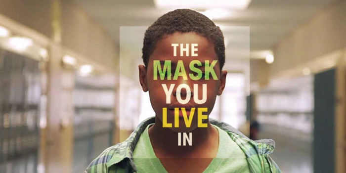 The Mask You Live In: Local Screening