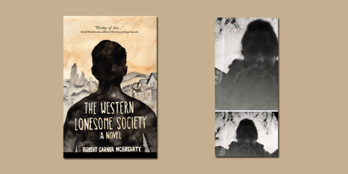 January Radio Book Club: Western Lonesome Society by Robert McBrearty