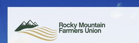 Dot Org: Rocky Mountain Farmers Union