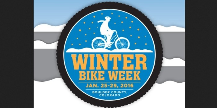 Dot Org: Winter Bike Week