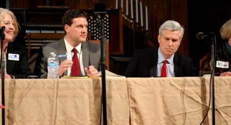 Denver District Attorney Candidate Forum