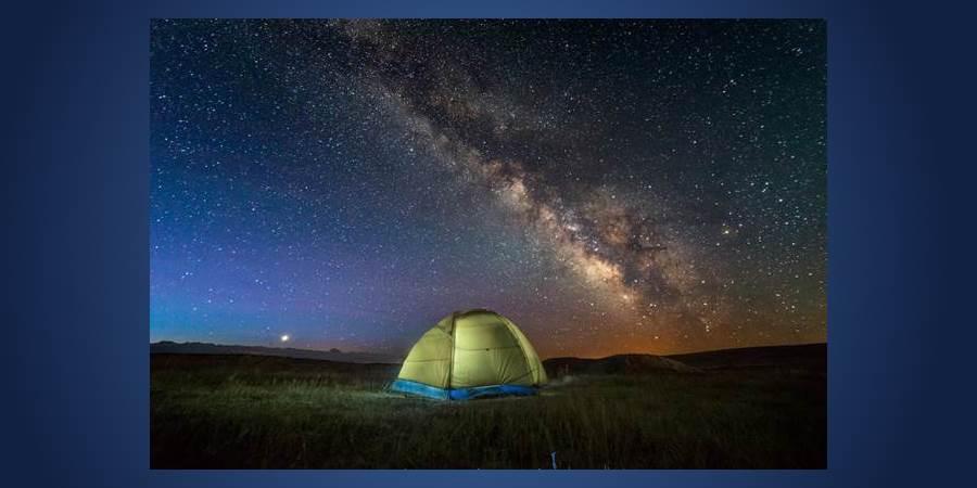 Nature Almanac: February Stars
