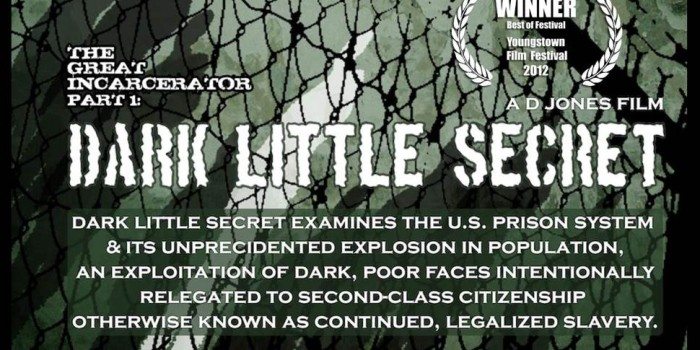 Black History Month: Dark Little Secret