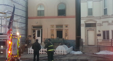 Denver Catholic Worker Home Destroyed By Fire