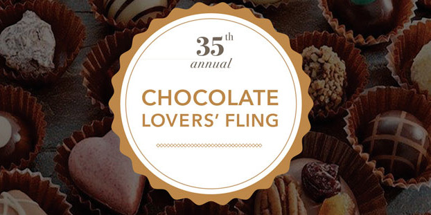 Dot Org: Chocolate Lovers' Fling to benefit SPAN
