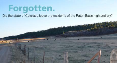 H2O Radio: Forgotten – Investigation into TBA in water in Colorado's Raton Basin