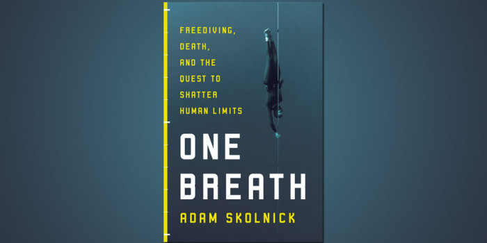 One Breath: The Sport of Freediving