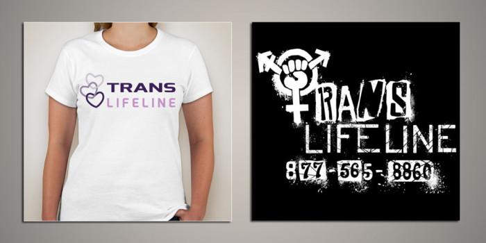 Outsources: Trans Suicide