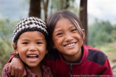 Dot Org: Mission Nepal