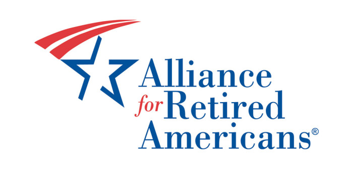 Labor Exchange: Social Security and Other Issues Concerning Retired Americans