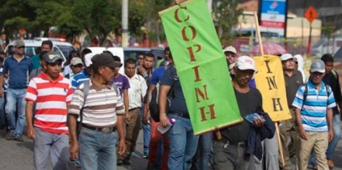 Breaking: Another Indigenous Activist Assassinated in Honduras