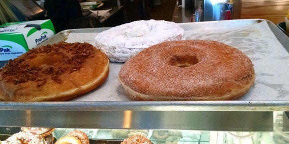 Nibbles Blog – Dawn of the Dough: Colorado's Best Doughnut Shops